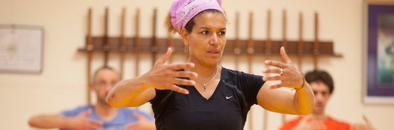 Lucia Rijker, Boxing, Kickboxing, Empowerment Training